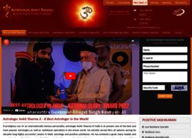 Astrologerankitsharma.com thumbnail