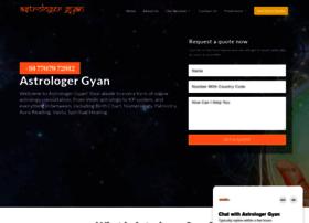 Astrologergyan.com thumbnail