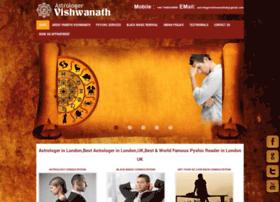 Astrologervishwanath.co.uk thumbnail