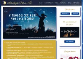 Astrologiepetranel.cz thumbnail