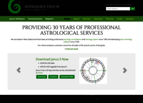 Astrology-house.com thumbnail