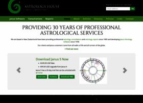 Astrology-house.com thumbnail