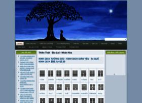 Astrology.vn thumbnail