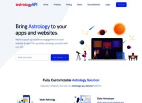 Astrologyapi.com thumbnail