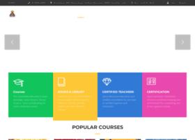 Astrologynspiritualism.com thumbnail