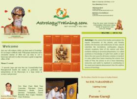 Astrologytraining.com thumbnail