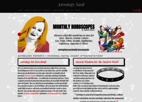 Astrologyyard.com thumbnail