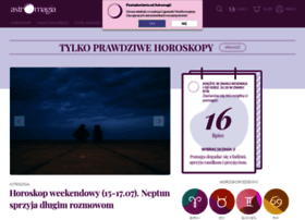 Astromagia.pl thumbnail