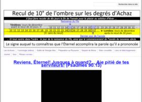 Astromagnete.fr thumbnail