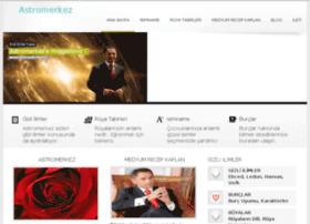 Astromerkez.com thumbnail