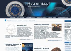 Astromix.pl thumbnail