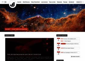Astronet.pl thumbnail