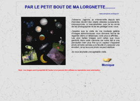 Astrophoto-monique.fr thumbnail