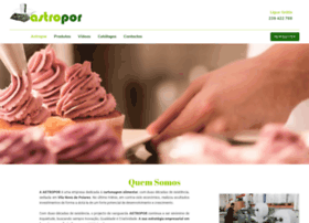 Astropor.pt thumbnail