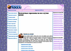 Astrorok.ru thumbnail