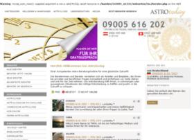 Astrotoday.de thumbnail