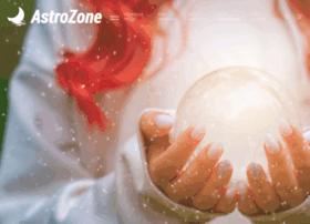 Astrozone.com.au thumbnail