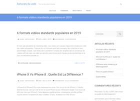 Astuces-du-web.fr thumbnail