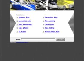 Asturauto.info thumbnail
