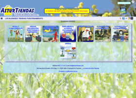 Asturtiendas.net thumbnail