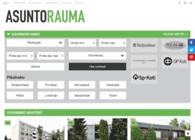 Asuntorauma.fi thumbnail