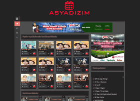 Asyadizim.com thumbnail