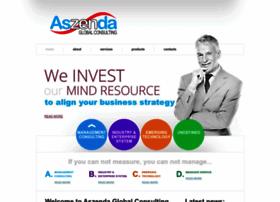 Aszenda.net thumbnail