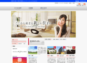 At-homes.co.jp thumbnail