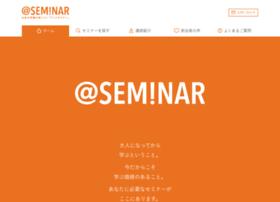 At-seminar.net thumbnail
