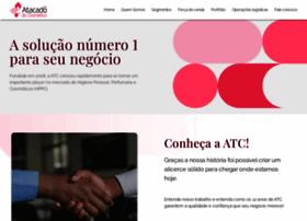 Atacadodocosmetico.com.br thumbnail