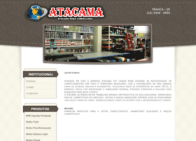 Atacamatextil.com.br thumbnail