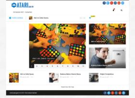 Atari.gen.tr thumbnail