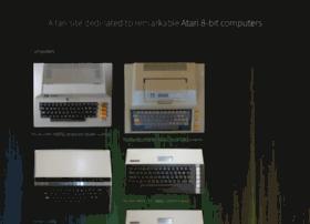 Atari800xl.eu thumbnail