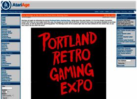 Atariage.com thumbnail