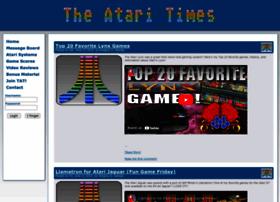 Ataritimes.com thumbnail