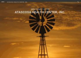 Atascosahealthcenter.org thumbnail