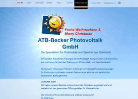 Atb-becker.com thumbnail