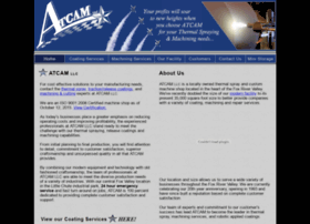 Atcam.org thumbnail