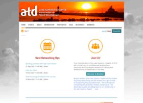 Atd-duluth.org thumbnail