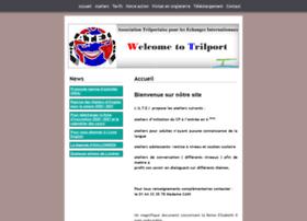 Atei-trilport.fr thumbnail