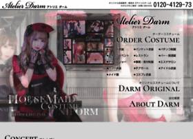 Atelier-darm.co.jp thumbnail