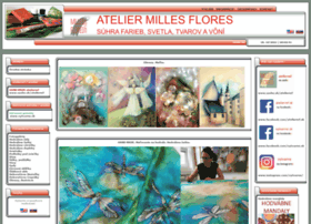 Ateliermf.sk thumbnail