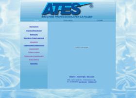 Ates-it.net thumbnail