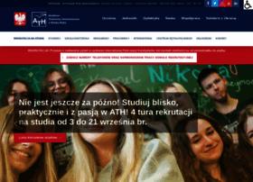 Ath.bielsko.pl thumbnail