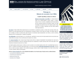 Athens-lawyers.gr thumbnail