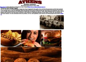 Athensbaking.com thumbnail