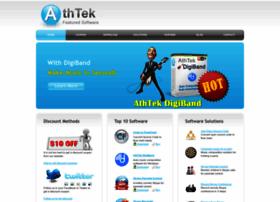 Athtek.com thumbnail