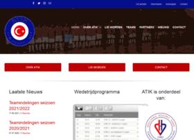 Atik-apeldoorn.nl thumbnail