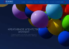 Atilekt.ru thumbnail