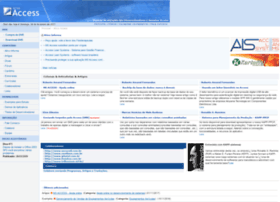Ativoaccess.com.br thumbnail